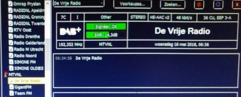 muziek radio 1 vandaag
